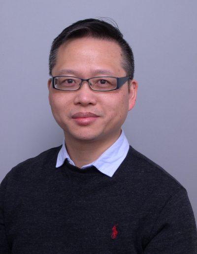 De heer dr. T.R. Ren